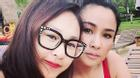 Con gái Thanh Lam bức xúc khi mẹ bị đào bới quá khứ
