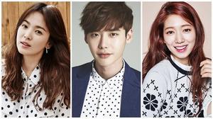 """Đây chính là những """"thánh"""" chọn kịch bản của màn ảnh xứ Hàn!"""
