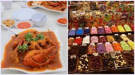 TP HCM vào top 30 thành phố có ẩm thực tuyệt nhất thế giới