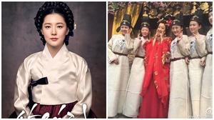 Lee Young Ae tái xuất sau 13 năm, Kim Hee Sun vào vai Võ Tắc Thiên