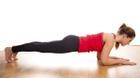 6 bài tập cho vòng 3 quyến rũ và có tác dụng tuyệt vời cho cả vòng eo