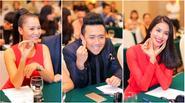 Thu Minh, Phạm Hương, Trấn Thành kêu gọi cộng đồng bảo vệ tê tê
