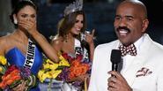 """""""MC đọc nhầm kết quả"""" tiếp tục được tín nhiệm cầm trịch Miss Universe 2016"""