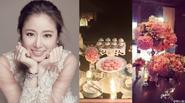 Những hình ảnh đầu tiên về đám cưới Hoắc Kiến Hoa - Lâm Tâm Như