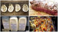 Sáu món ăn có nguy cơ gây ngộ độc cao mà bạn không thể ngờ tới