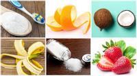 7 công thức đơn giản làm trắng răng tự nhiên