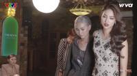Phạm Hương bị hớ một vố đau khi nghĩ Lan Khuê không dám loại học trò của mình
