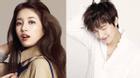Fans đứng ngồi không yên hay tin Lee Min Ho và Suzy chia tay