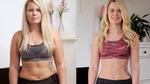 20 tuần chạy bộ, cô gái trẻ lột xác với vóc dáng chuẩn khó tin