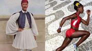 Cuộc cách mạng trong phong cách thời trang ở Olympics