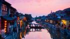 """Những ngôi làng cổ đẹp như tranh """"phải đi một lần trong đời"""" ở Châu Á"""