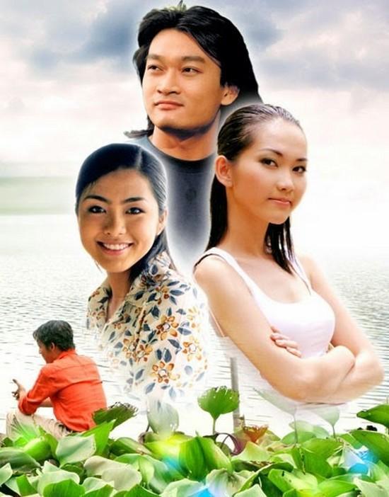 Diễn viên 'Hương phù sa': Người lấy chồng đại gia, người vất vả đường tình