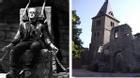 Bí ẩn câu chuyện về những lâu đài ma ám nổi tiếng nhất thế giới