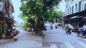 Có gì ở những con đường, con ngõ ngắn nhất trong lòng phố cổ Hà Nội