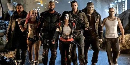 """Suicide Squad - Biệt đội cảm tử: Nhiều """"sạn"""" nhưng vẫn đẹp, độc và điên"""