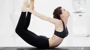 3 động tác giảm cân bằng yoga vừa nhẹ nhàng lại hiệu quả