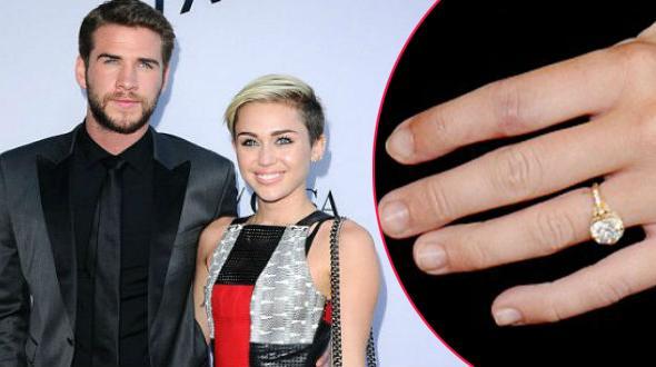 Cả Hollywood chưng hửng vì không được Miley Cyrus mời ăn cưới