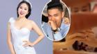 Facebook 24h: Lê Phương mặc áo cưới, gây xôn xao tin lên xe hoa