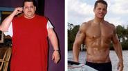 """Đối mặt với """"thần chết"""" người đàn ông quyết tâm giảm 100 cân trong 10 tháng"""