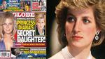 Tin Công nương Diana và Thái tử Charles có một con gái bí mật gây rúng động nước Anh