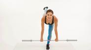 Không phải plank hay squat, đây mới là bài tập giúp bạn có vòng 3 đẹp khỏi chê