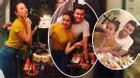 Facebook 24h: Vĩnh Thụy hạnh phúc mừng sinh nhật bạn gái Hoàng Thùy Linh