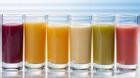9 loại nước ép rau củ giúp thanh lọc, giảm cân