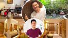 Đến dự sinh nhật, Mr Đàm ngỡ ngàng với dinh cơ như resort của Quang Dũng