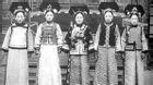 Sự thật cuộc sống chốn thâm cung của những nàng công chúa Trung Hoa xưa