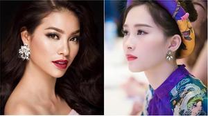 Sao Việt và những đôi bông tai trứ danh được fans lùng xục nhiều nhất năm 2016