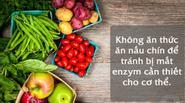 """5 chế độ ăn uống """"đặc biệt"""", giúp thải độc và giảm cân của các sao"""