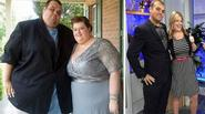 Những cặp đôi giảm cân thành công sau khi tổ chức đám cưới