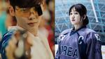 Những câu chuyện về đấu trường Olympic trên màn ảnh Hàn