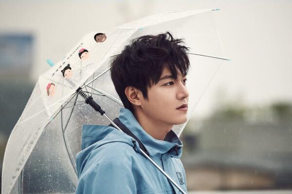 Fan nức nở khen Lee Min Ho vì chăm làm từ thiện