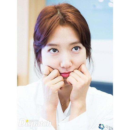 'Doctors': 101 biểu cảm 'yêu không thể tả' của Park Shin Hye