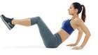 Muốn có thân hình mảnh mai bạn cần tập trung cao độ vào những động tác tập này