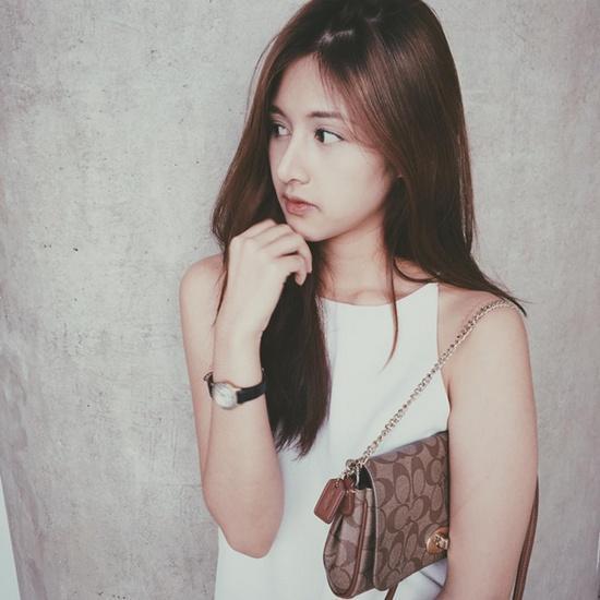 Image result for hình ảnh hot girl thái lan
