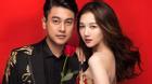 Nhóm nhạc huyền thoại F4 tái ngộ tại đám cưới Chu Hiếu Thiên