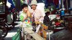 Việt Hương gây xúc động với vai người mẹ câm hy sinh vì con