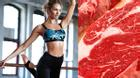 Tập thể dục nhiều nhưng không săn chắc, hãy đổi sang ăn các món sau!