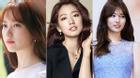 Thành tích này của Han Hyo Joo, Suzy và Park Shin Hye có mơ cũng không đạt được
