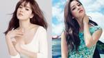 Đẹp nhất nhì Kbiz, Song Hye Kyo và Kim Tae Hee vẫn bị bạn diễn 'dìm hàng'