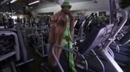Đi tập gym mà gặp những cảnh tượng này thì mệt mấy cũng phải phì cười