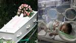 Bí ẩn hiện tượng thai phụ đã chết vẫn có thể sinh con trong quan tài