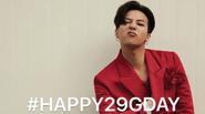G-Dragon mạnh tay quyên góp tiền tỷ nhân dịp sinh nhật