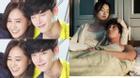 Lee Jong Suk thích cắn bạn - Han Hyo Joo 'mê mệt' So Ji Sub