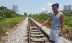 Nhân chứng kể phút cô gái thuê chặt chân tay quằn quại bên đường sắt