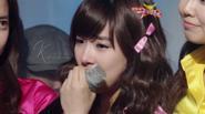 Truyền thông Hàn mạnh tay, trừng phạt SNSD Tiffany đau đớn