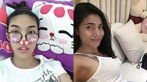 """Facebook 24h: Lan Khuê loại bỏ """"góc con người"""" - Thủy Tiên hạnh phúc được là chính mình"""