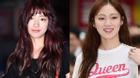 Park Shin Hye mặt sưng vù, kém sắc so với đàn em Lee Sung Kyung